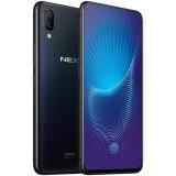vivo NEX 零界全面屏AI双摄游戏手机 8GB+256GB 星钻黑 移动联通电信全网通4G手机 双卡双待