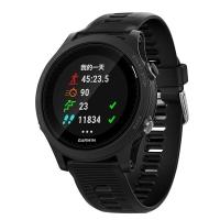 佳明(GARMIN)Forerunner935 多功能GPS心率智能手表 户外跑步实时心率腕表防水智能通知 灰色