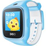 360儿童手表6W防水版 智能拍照 智能问答 防丢防水GPS定位 360儿童手表6W W609防水彩屏电话手表 天空蓝