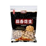 【特价】蒜香花生,318g(蒜香味)