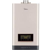 美的(Midea)16升稳流恒温燃气热水器(天然气)JSQ30-16HC7【一价全包】