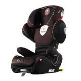 Kiddy 领航者fix 汽车儿童安全座椅 isofix接口 海马骑士 限量款(约3岁-12岁)