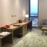 顾家家居(KUKA)员工公寓 宿管室家具IT室柜子