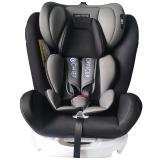 首席官(CHIEF OFFICER)梦想家 汽车儿童安全座椅0-12岁双向可躺isofix硬接口 暮光之城