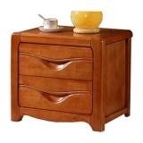 沃盛 cg0051 现代简约实木床头柜