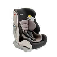 康贝 安全座椅2017年新款康贝(combi)Mamalon轻量型汽车安全座椅儿童安全汽座 燿石黑