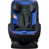 瑞凯威(RECARO)美国队长2 儿童安全座椅百年品牌 0-4岁宝宝汽车安全座椅 蓝色