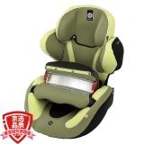 Kiddy/奇蒂 宝宝汽车儿童安全座椅 德国品牌 超能者(适用9个月-4岁) 绿洲