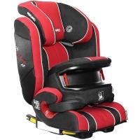 瑞凯威RECARO安全座椅 德国原装进口汽车座椅ISOFIX硬连接 超级莫扎特9个月-12岁 赛车限量版