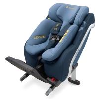 谐和(CONCORD) Reverso安全座椅 儿童汽车座椅新生儿座椅ISOFIX0-4岁3C认证 海洋蓝 德国