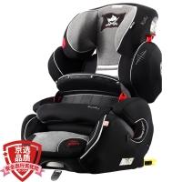 Kiddy/奇蒂 宝宝汽车儿童安全座椅 isofix 9个月-12岁 守护者2代fix 鲨鱼船长