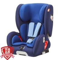 gb好孩子高速汽车儿童安全座椅 ISOFIX接口 SIP 侧撞保护系统CS860-N016 藏青蓝(9个月-12岁)