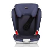 宝得适/百代适Britax汽车用儿童安全座椅isofix 3-12岁凯迪成长XP SICT 皇室蓝