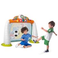 智高Chicco意大利品牌 欢乐球门套装 CHIC00005225000000