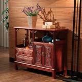 粤顺餐边柜客厅柜子储物柜多功能中式茶水柜HG02