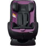 瑞凯威(RECARO)美国队长2 儿童安全座椅百年品牌 0-4岁宝宝汽车安全座椅 紫色