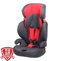 gb好孩子汽车儿童安全座椅CS901-N-K105 红灰 9-36kg(约9个月-12岁)