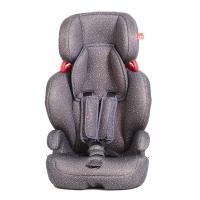 好孩子(Goodbaby)儿童汽车安全座椅CS901-N-N004灰色满天星 9-36kg(约9个月-12岁)