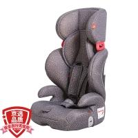 gb好孩子汽车儿童安全座椅CS901-N-N004 灰色满天星 9-36kg(约9个月-12岁)