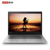 联想(Lenovo)Ideapad120S 14.0英寸轻薄商务笔记本电脑(英特尔四核N3450 4G 256G SSD正版Office)银
