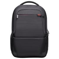 新秀丽电脑包15.6英寸男女双肩背包书包 Samsonite 商务背包旅行包36B 黑色