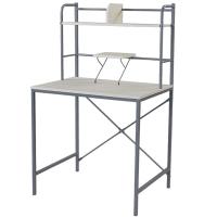 生活诚品 多功能电脑桌 学习办公工作桌 桌子CJ56080