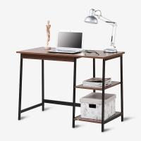 好事达台式桌子 家用电脑桌 简约卧室家用办公桌2618