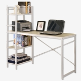 生活诚品 电脑桌 一体化台式办公桌子 办公桌子 CJ52120-4