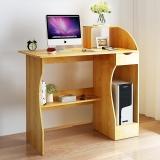 朗程简约台式电脑桌 书桌办公学习桌子