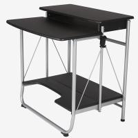 施豪特斯(SHTS)电脑桌 便携可折叠电脑桌家用书桌学习桌9T-1