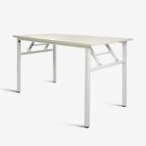 生活诚品 电脑桌 工作桌折叠桌多功能桌CJ12075W