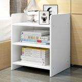朗程 床头柜现代简约斗柜储物柜 A150白色