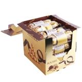 Ferrero Rocher费列罗榛果威化糖果巧克力礼盒48粒600g