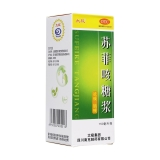 苏菲咳糖浆,150ml