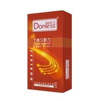 多乐士避孕套,12只(持久耐力型)