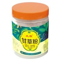 甘草粉,130g(优质细粉)