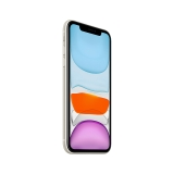 Apple iPhone 11 (A2223) 128GB 白色 移动联通电信4G手机 双卡双待