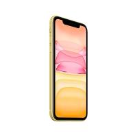 Apple iPhone 11 (A2223) 256GB 黄色 移动联通电信4G手机 双卡双待