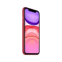 Apple iPhone 11 (A2223) 256GB 红色 移动联通电信4G手机 双卡双待