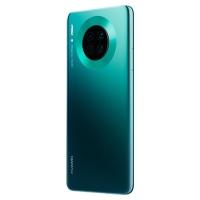 华为 HUAWEI nova 5i Pro 前置3200万人像超级夜景4800万AI四摄极点全面屏8GB+256GB极光色全网通双4G手机
