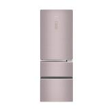 容声(Ronshen)332升意式三门冰箱风冷无霜智能变频家用多门电冰箱BCD-332WKR1NPG