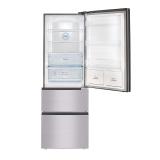 海信(Hisense)331升意式三门冰箱智能变频风冷无霜家用多门电冰箱BCD-331WTDGVBP
