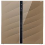 TCL 640升风冷无霜对开门冰箱 BCD-640WBEPF2羽萌咖