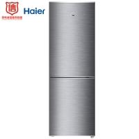 海尔(Haier)160升 小型两门冰箱双门冷冻速度快经济实用节能环保BCD-160TMPQ