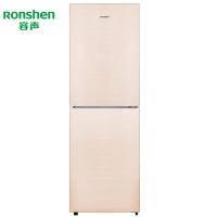 容聲(Ronshen) 256升雙門冰箱 風冷無霜冰箱BCD-256WRR1DYC