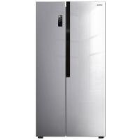容声(Ronshen) 576升 对开门冰箱 矢量双变频 纤薄机身 风冷无霜 节能静音 BCD-576WD11HP
