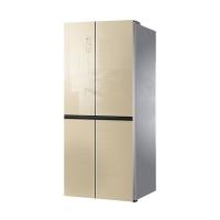 容声(Ronshen) 家用风冷无霜矢量变频对开门式电冰箱电脑控温BCD-430WVK1FPC