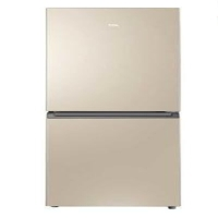 TCL 260升两门电脑控制风冷冰箱 BCD-260WBEZ50岁月金