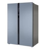 TCL 520升雙變頻對開門風冷冰箱 520P6-S