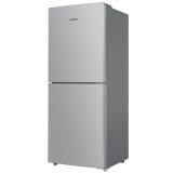 美菱(MELING)178升 小型两门冰箱 风冷无霜电脑控温 变温果蔬盒 节能省电双门电冰箱BCD-178WEC